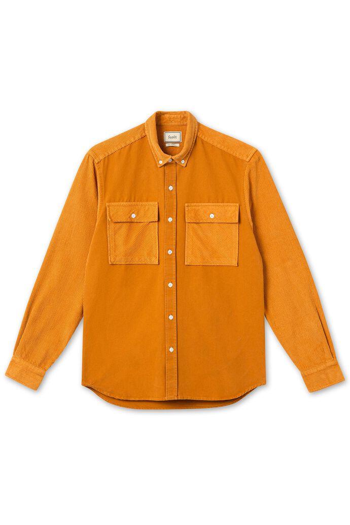 Geyser shirt, TAN