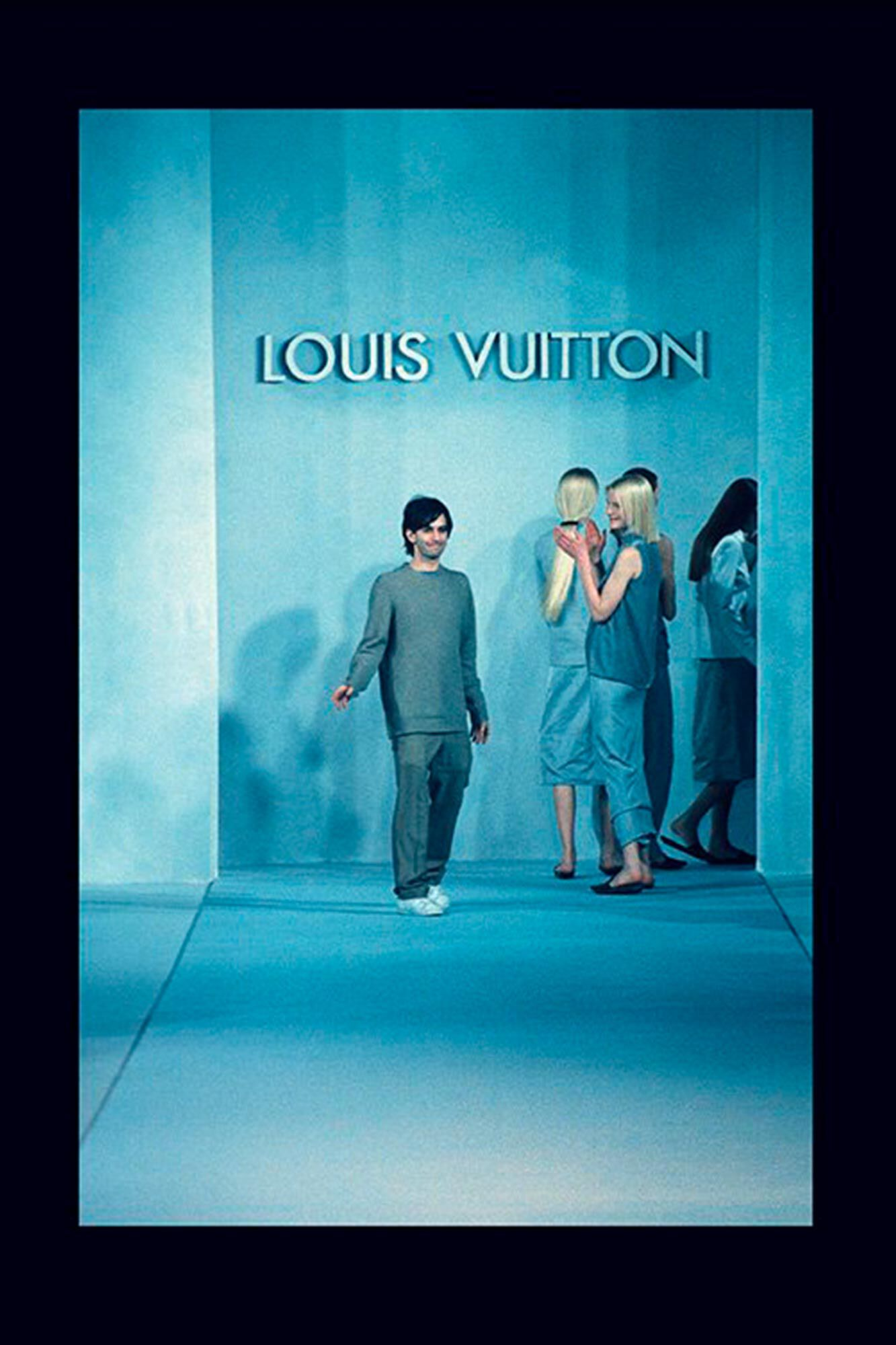 Louis vuitton catwalk TH1018, MULTIPLE