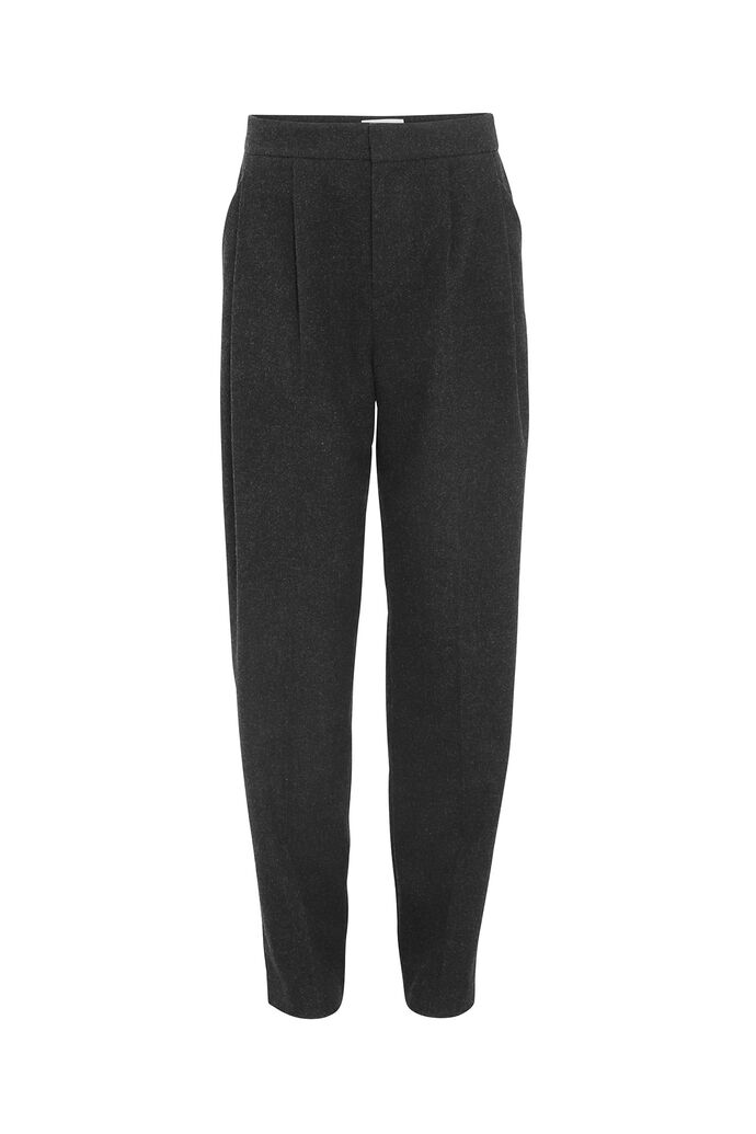 Soul pants, DARK GREY MELANGE