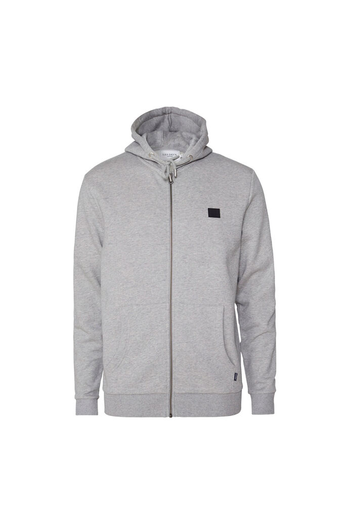 Clinton zipper hoodie LDM20200