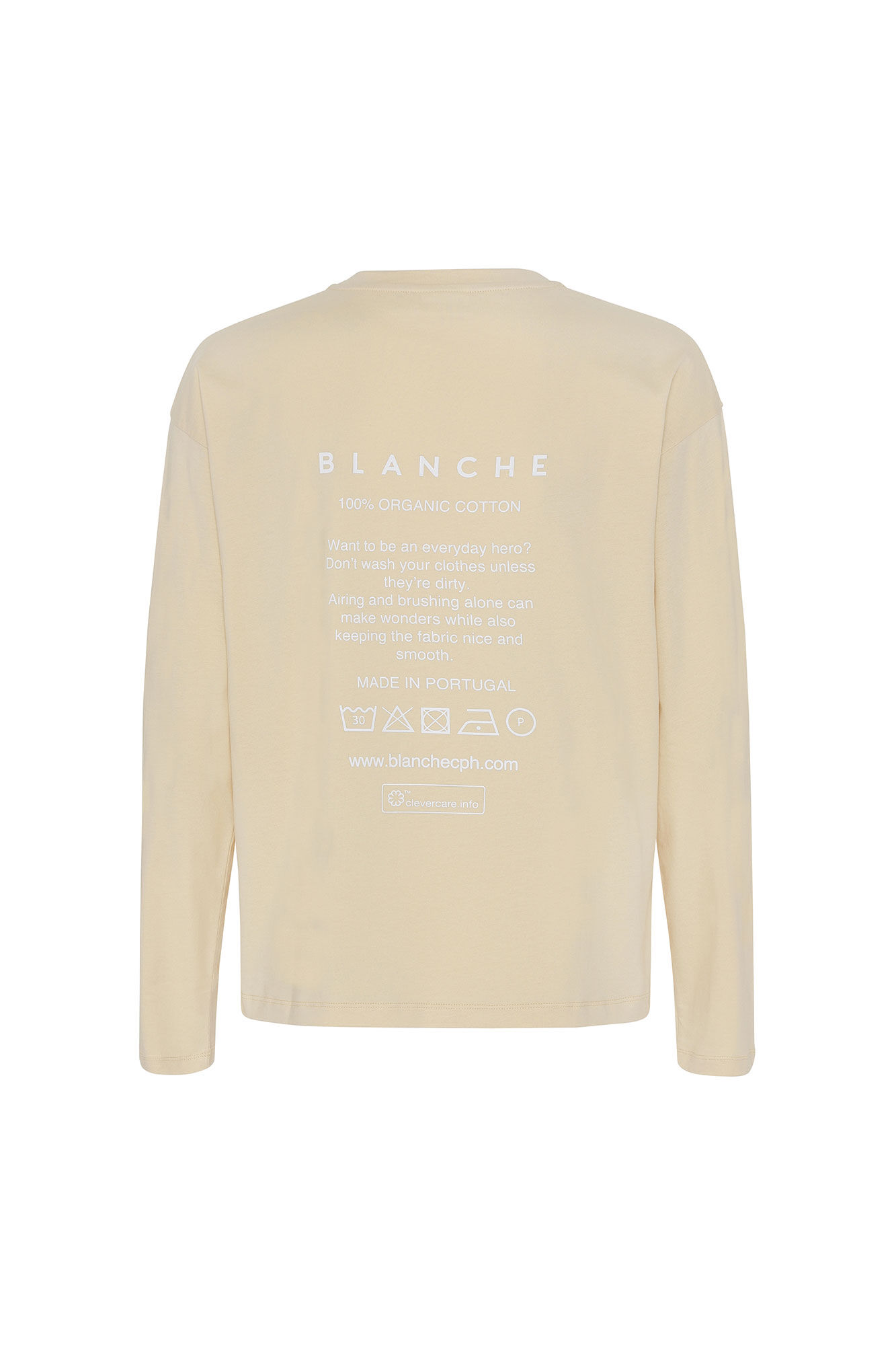 Main care long sleeve 83050