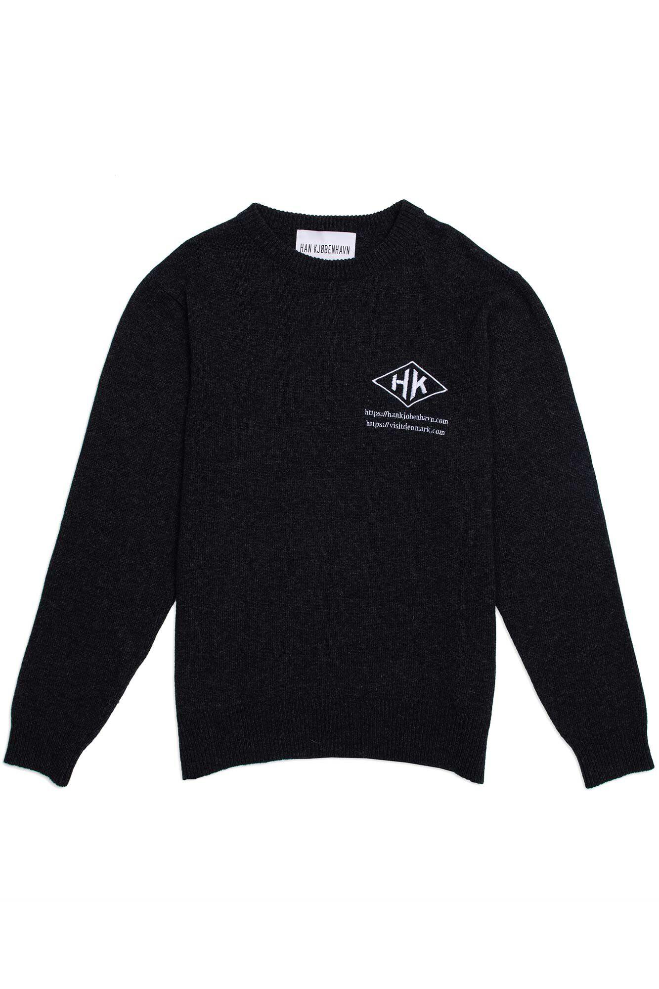 Bulky knit M-120092