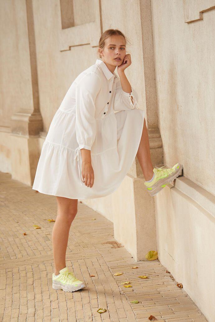 Melanie dress, VANILLA ICE