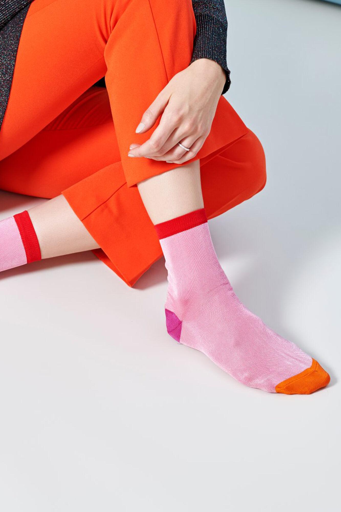 Grace Ankle Sock SISGRA12, 3002