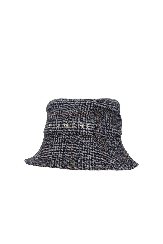 Wool bucket 89033, NAVY