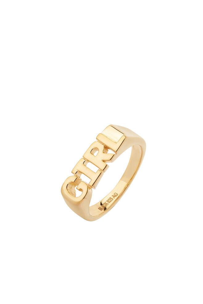 Girl Ring 500354, GOLD HP