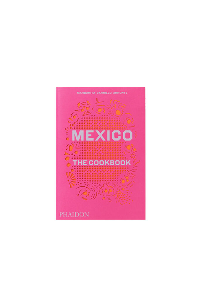 Mexico - the cookbook PH1045, MULTIPLE