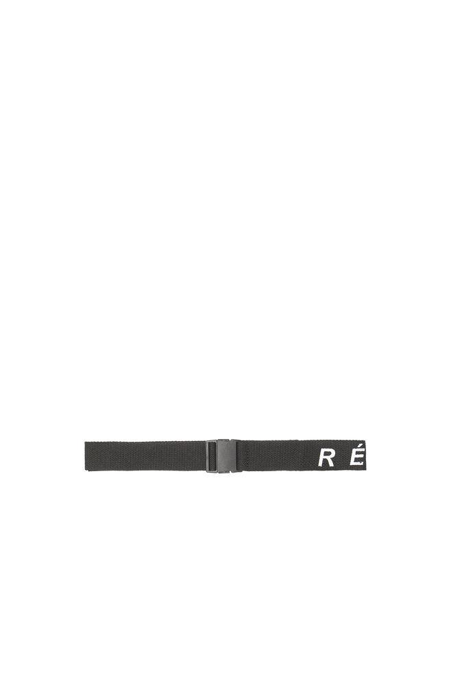 Pan belt 05720348, BLACK