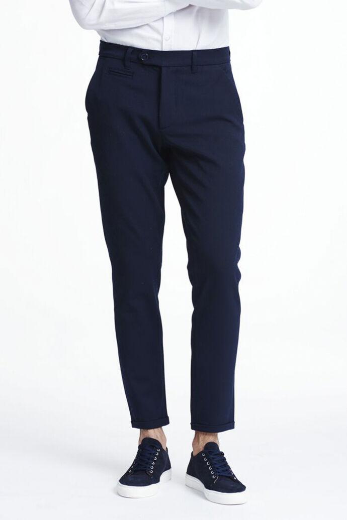 Como Suit Pants LDM501001, NAVY
