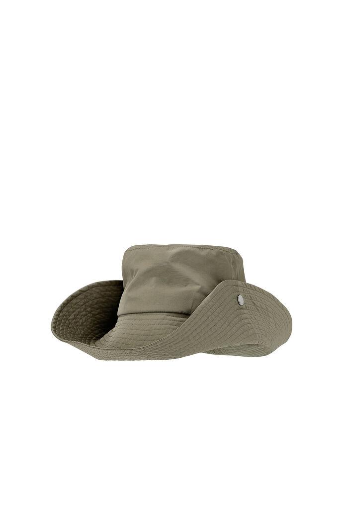 Buckey hat, HERBAL GREEN