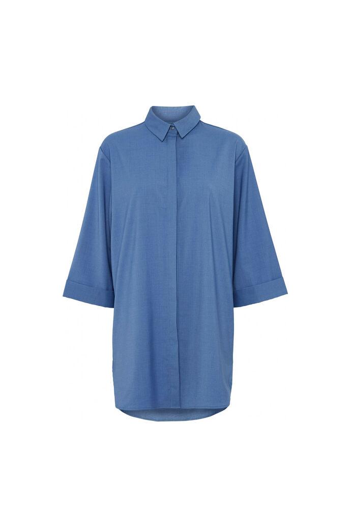 Harley shirt, SKY BLUE