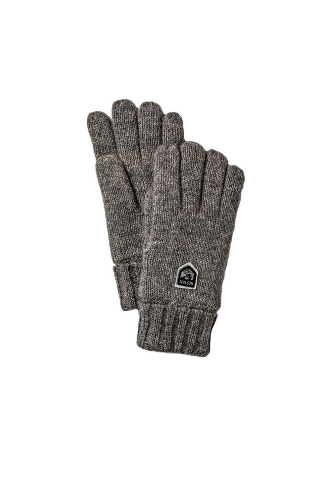 Basic wool glove 63660, KOKS