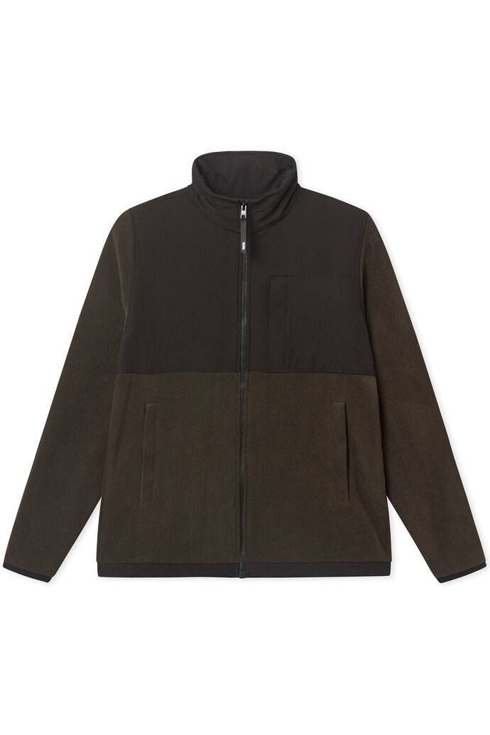 Hannes jacket 12035104-2487