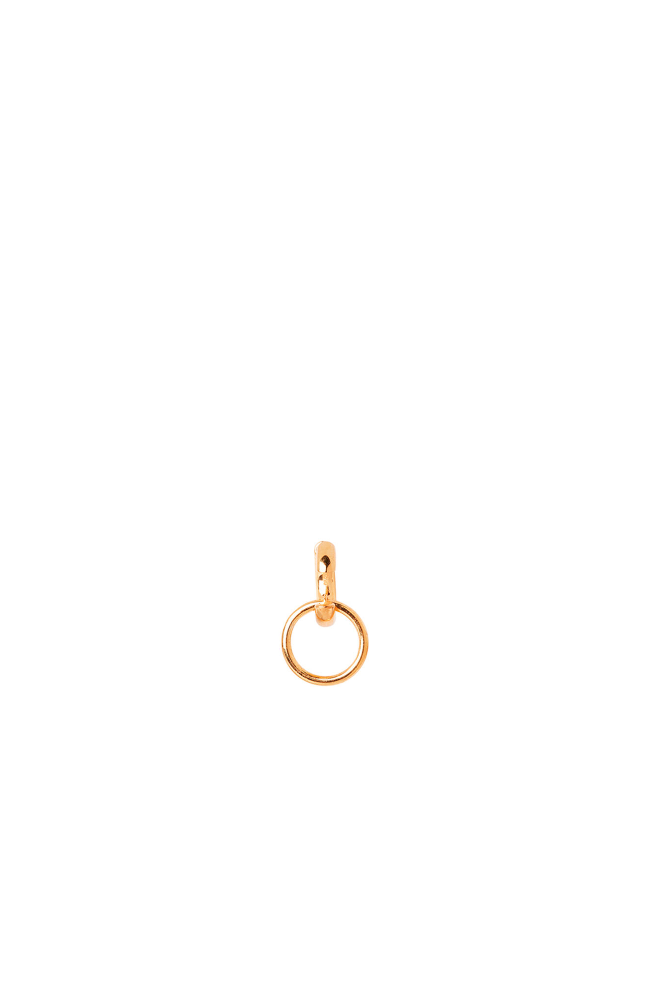 Twin Earring, GOLD