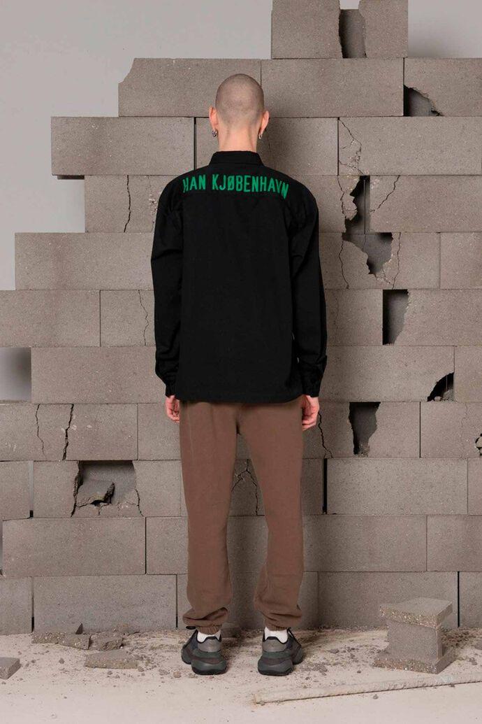 Boxy shirt M-120040