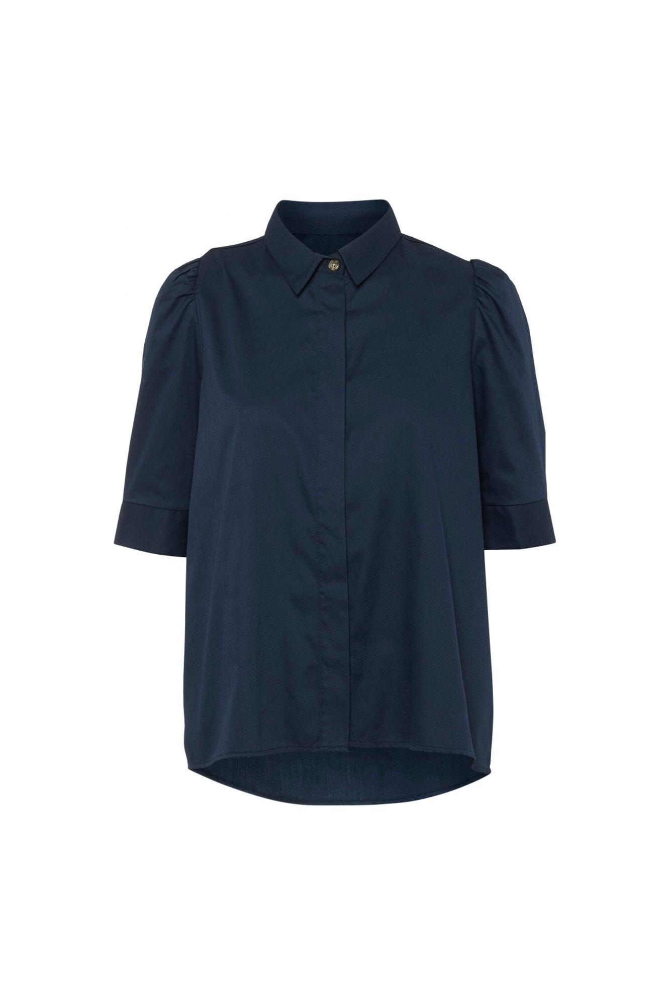 Billie shirt, NAVY