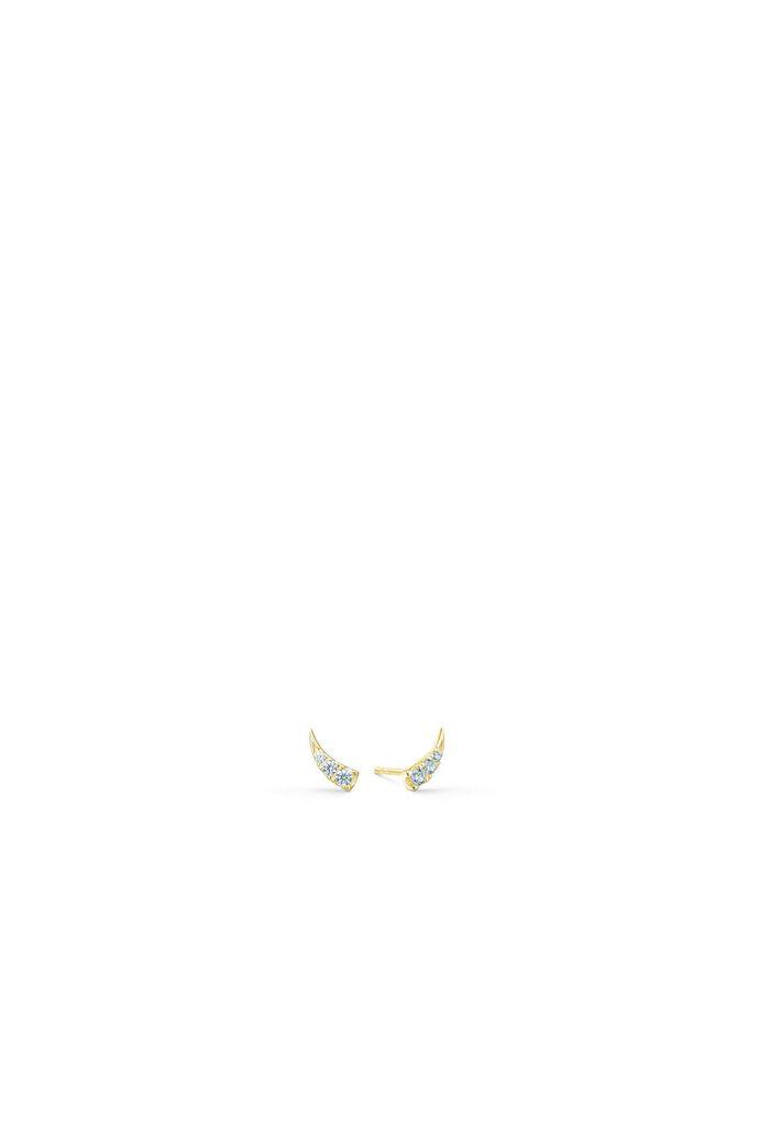 Glace earstuds IDS021GD