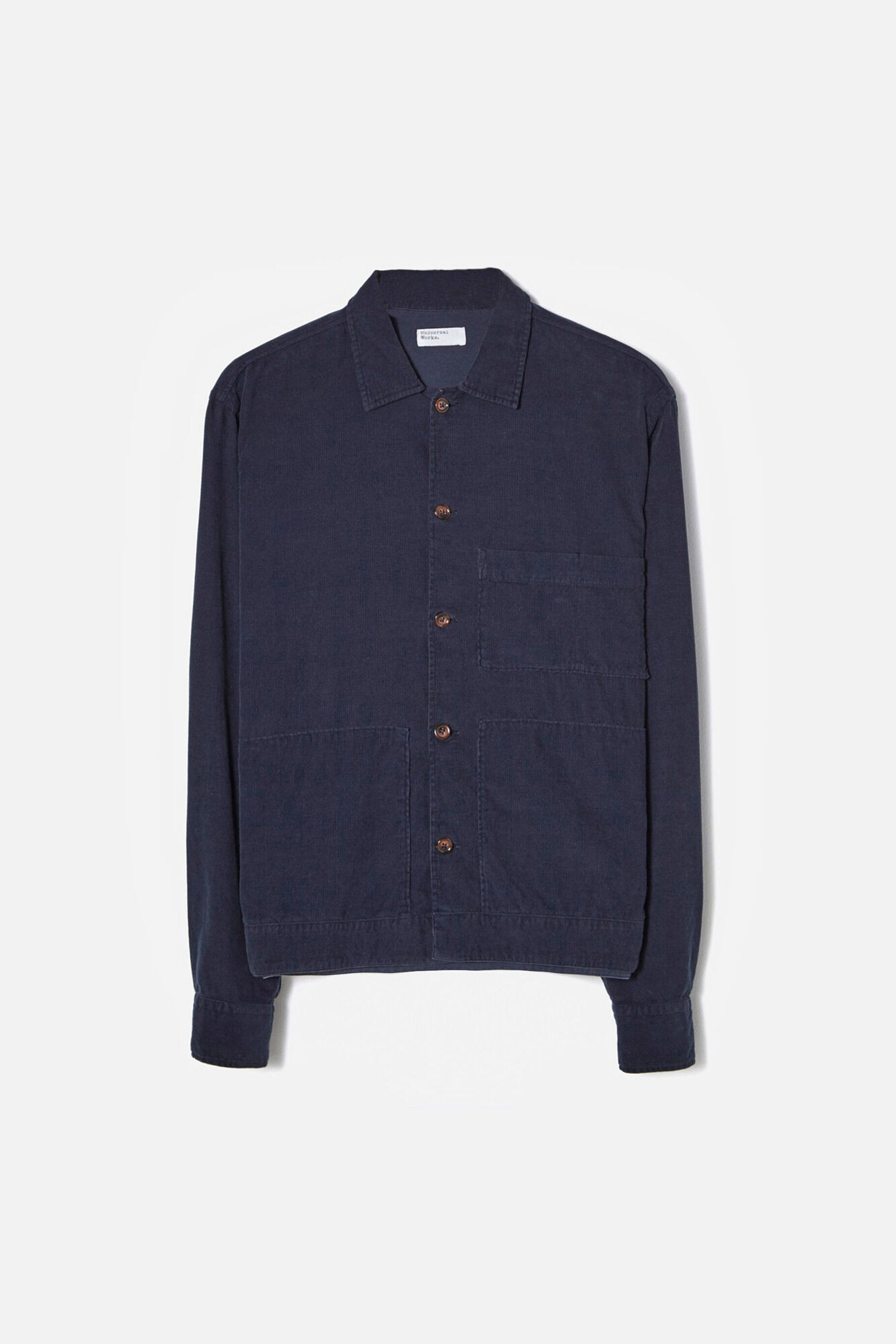 Uniform shirt 21665, NAVY