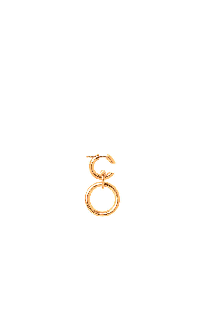 Dogma Earring, GOLD