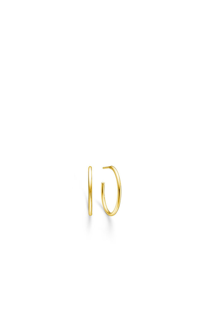 Dash medium hoops IDH025GD
