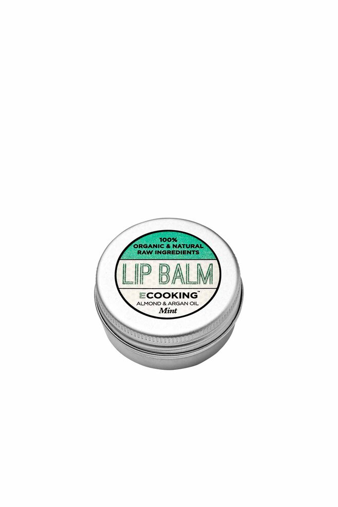 Lip balm mint 50124, 15 ML