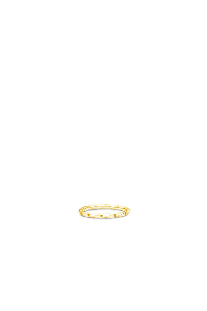 Unicorn ring IDR004GD, GOLD