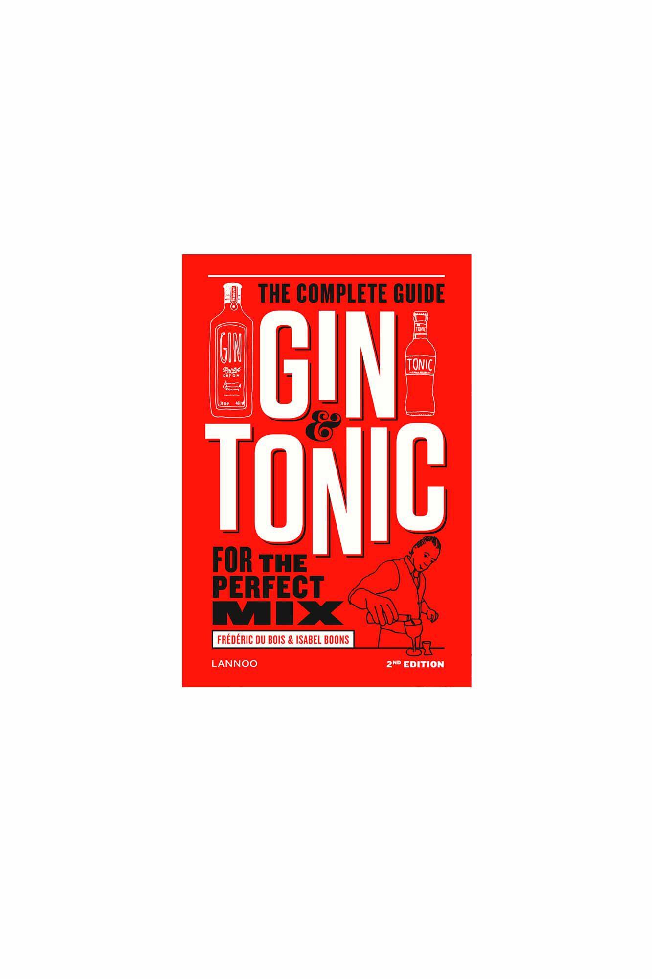 Gin & tonic LA1002