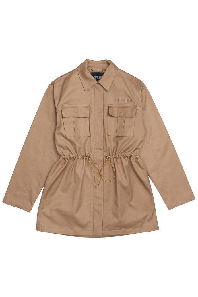 Desk jacket F-130019