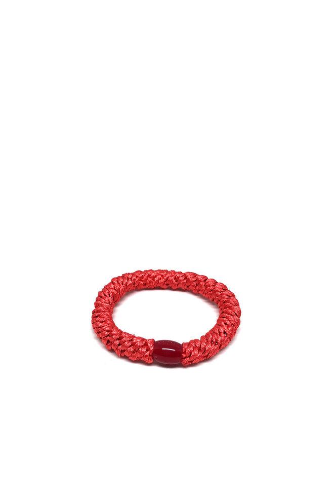 Bystær hairties 9799002, RED