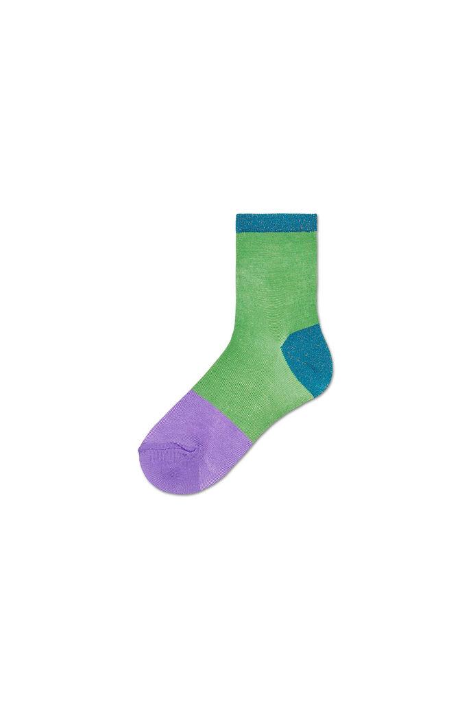 Liza ankle sock