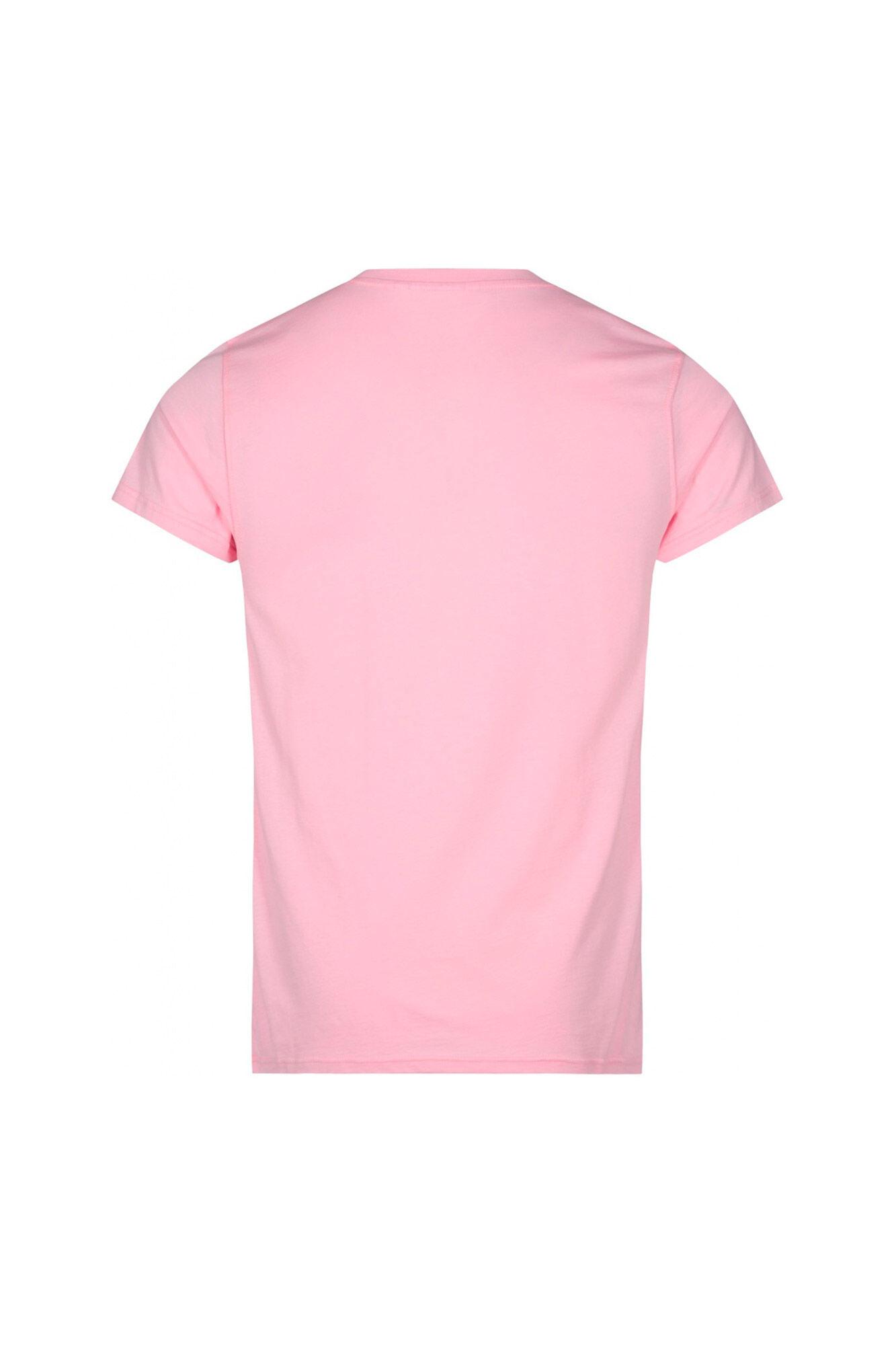 The t-shirt FA900012, LIGHT PINK