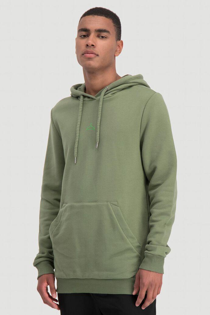Hanger hoodie sweat 10508