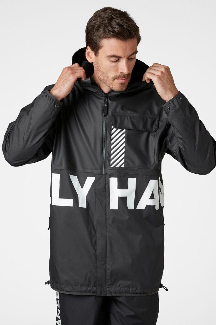 Active hybrid jacket 53441