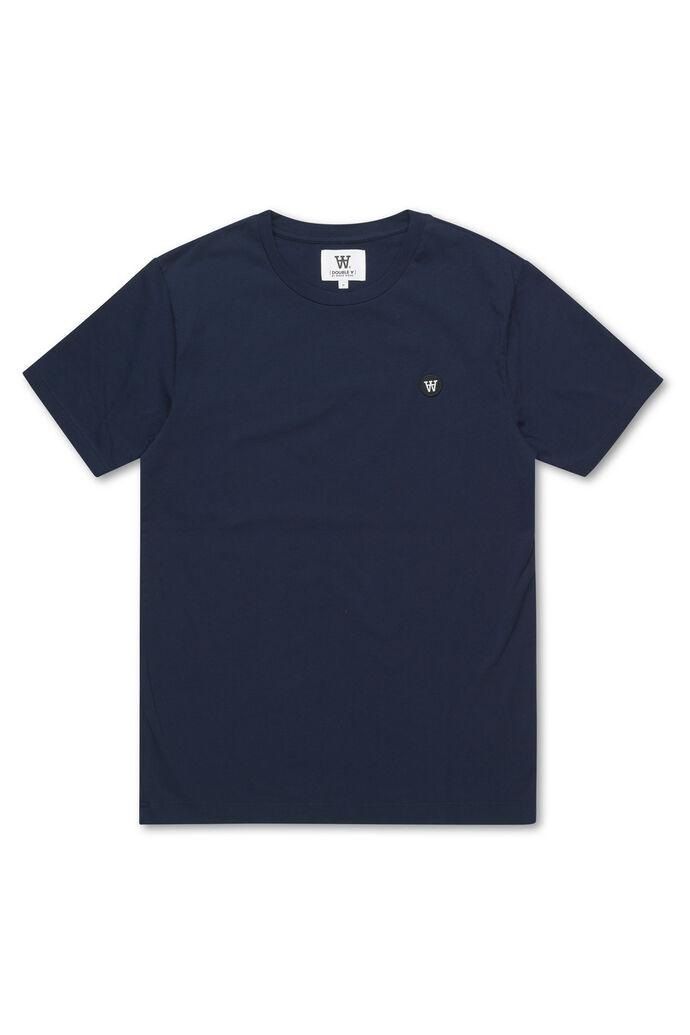 Ace T-shirt, NAVY
