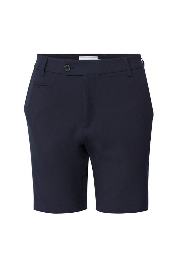 Como light shorts LDM502008, DARK NAVY