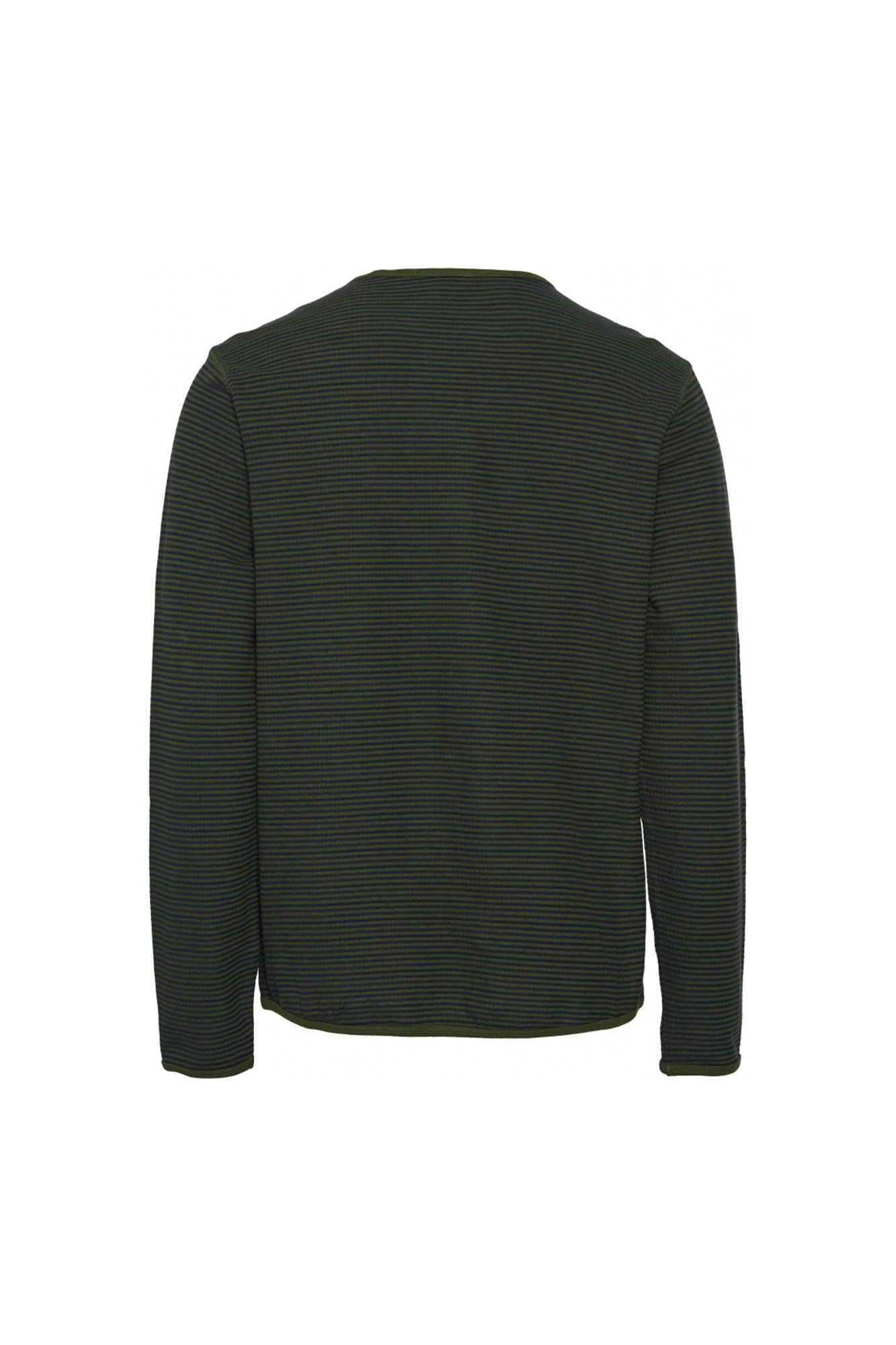 Striped double layer sweat, TOTAL ECLIPSE 1001