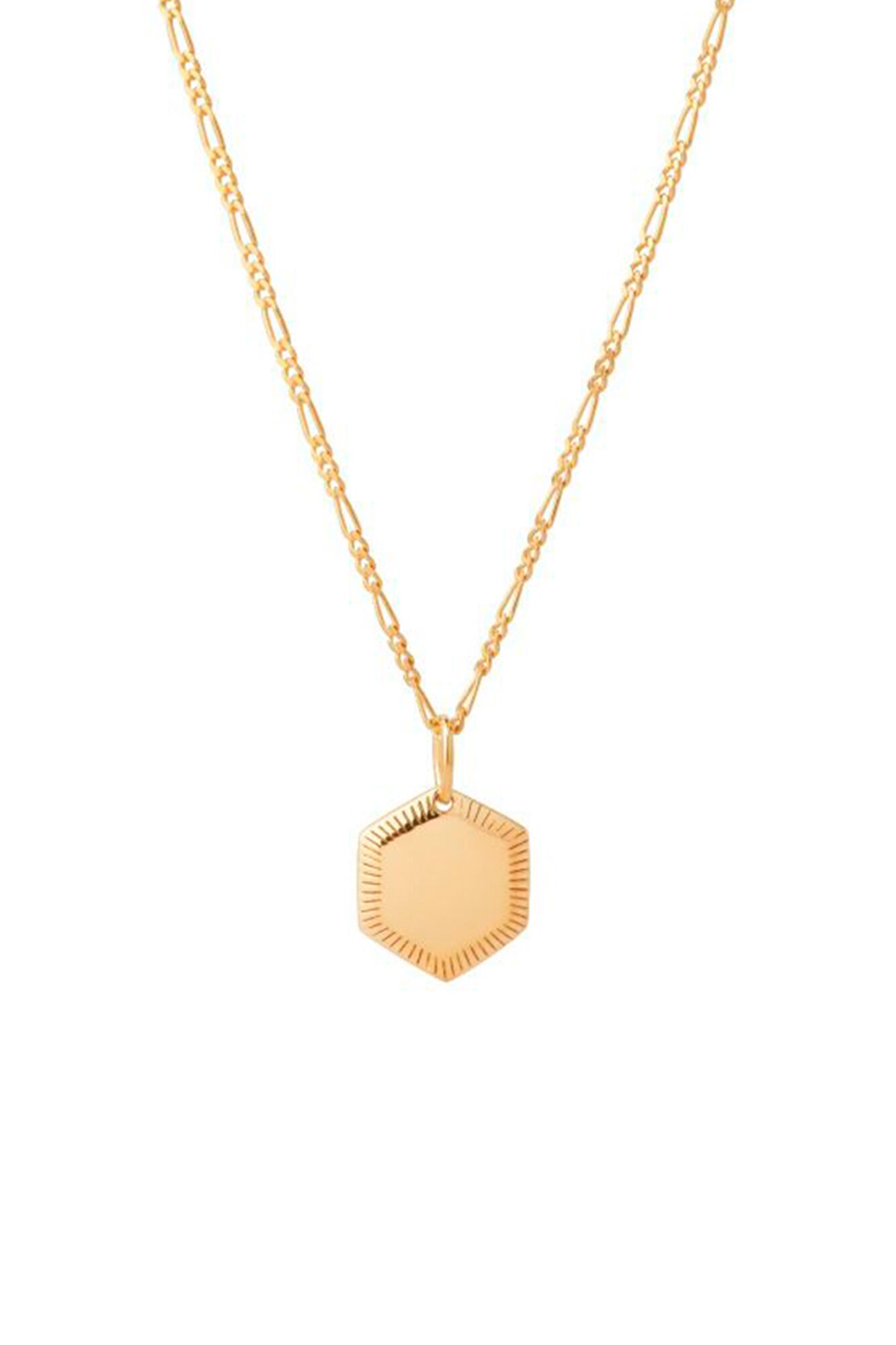 Kim Necklace, GOLD HP