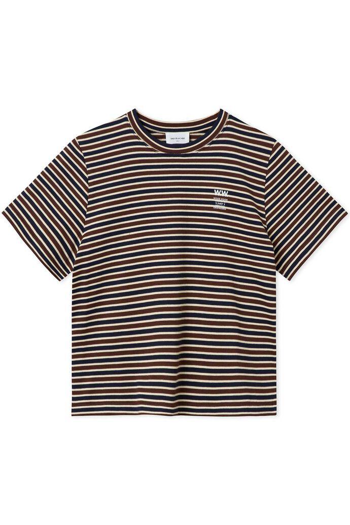 Alma t-shirt 12032505-2476