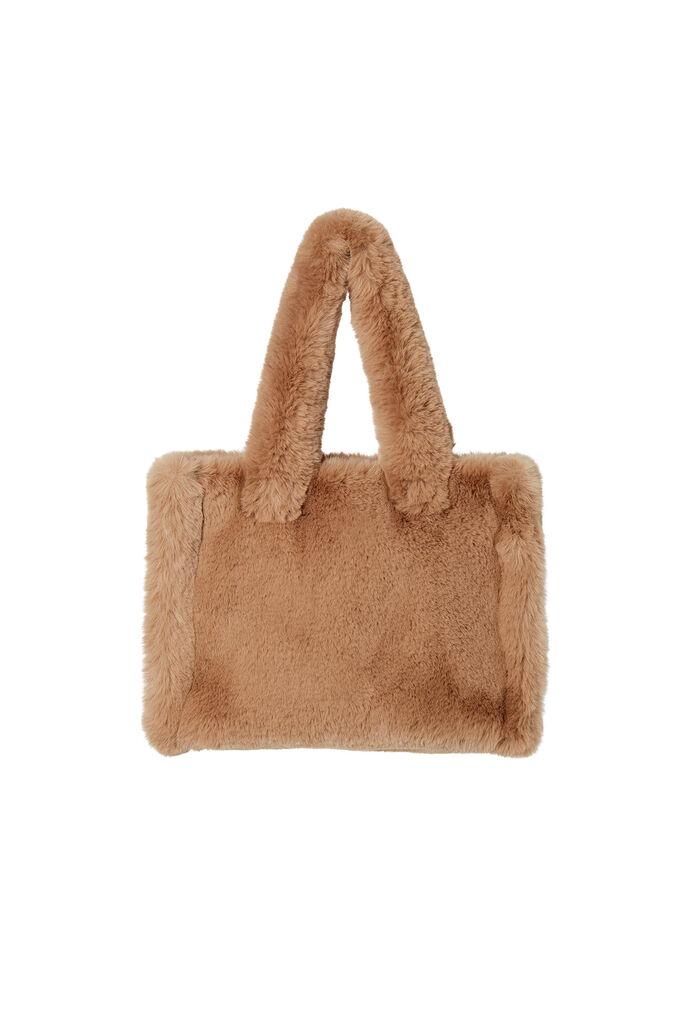 Liz bag 60775-8814, CAMEL