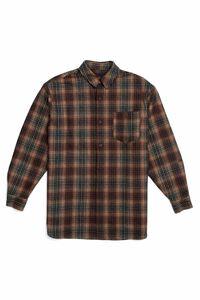 Boyfriend shirt F-120003