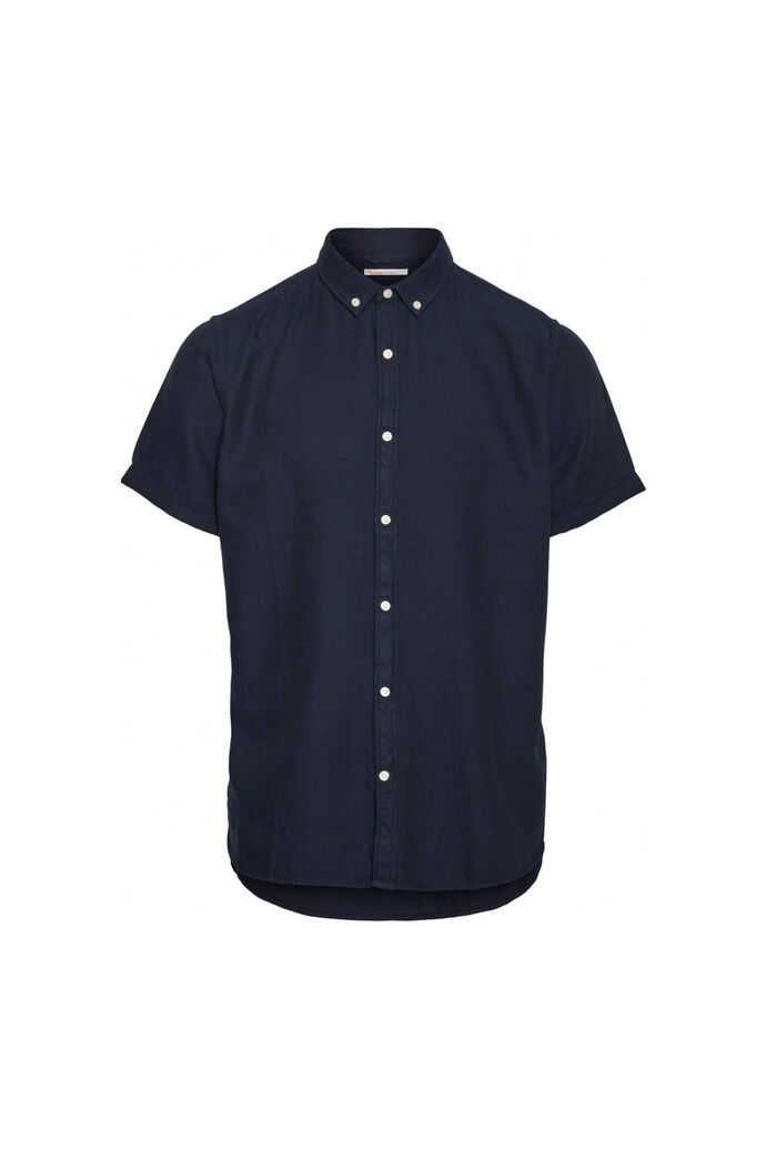 Larch ss tencil shirt