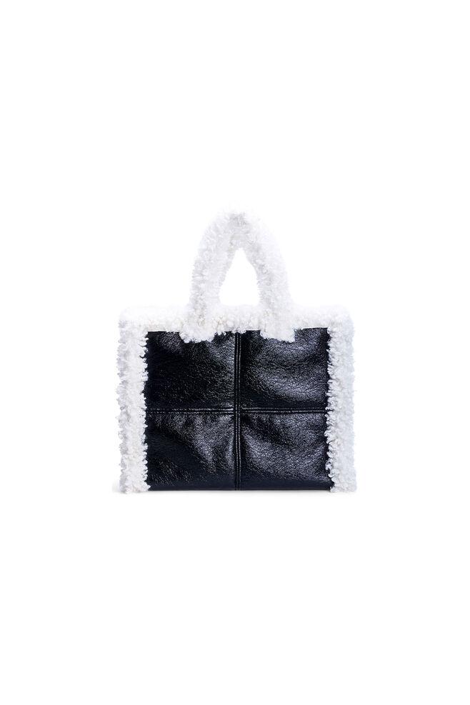 Lola chearling bag 60769-9030