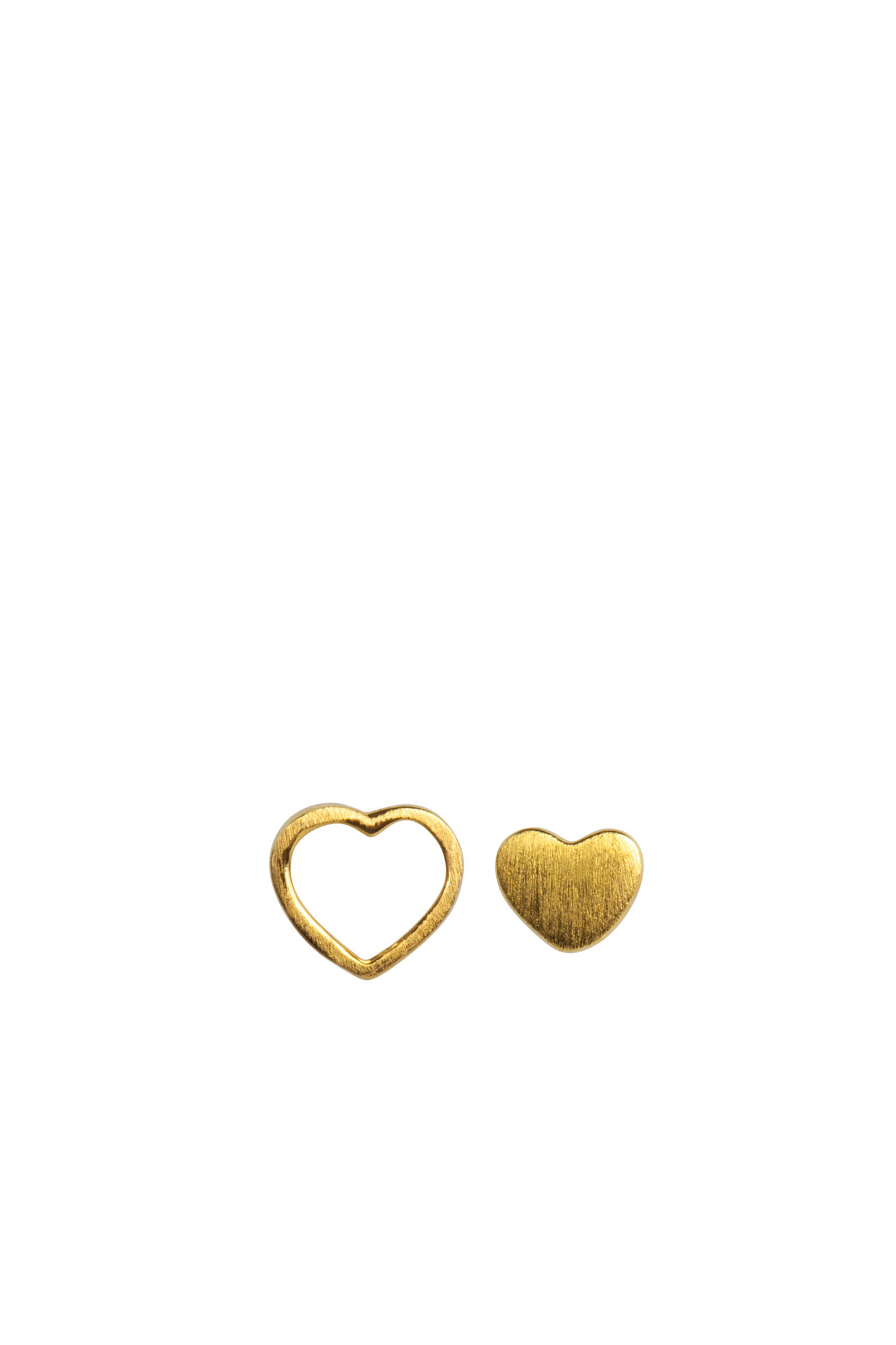 Family Love LULUE175, GOLD MATTE