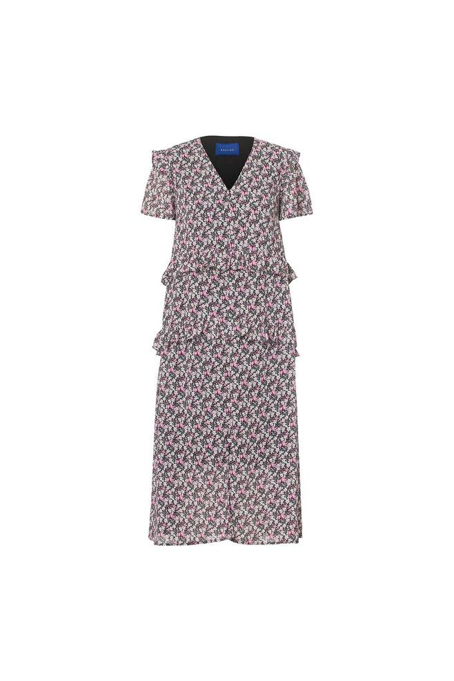 Oprah dress 06230373, WILD ORCHID