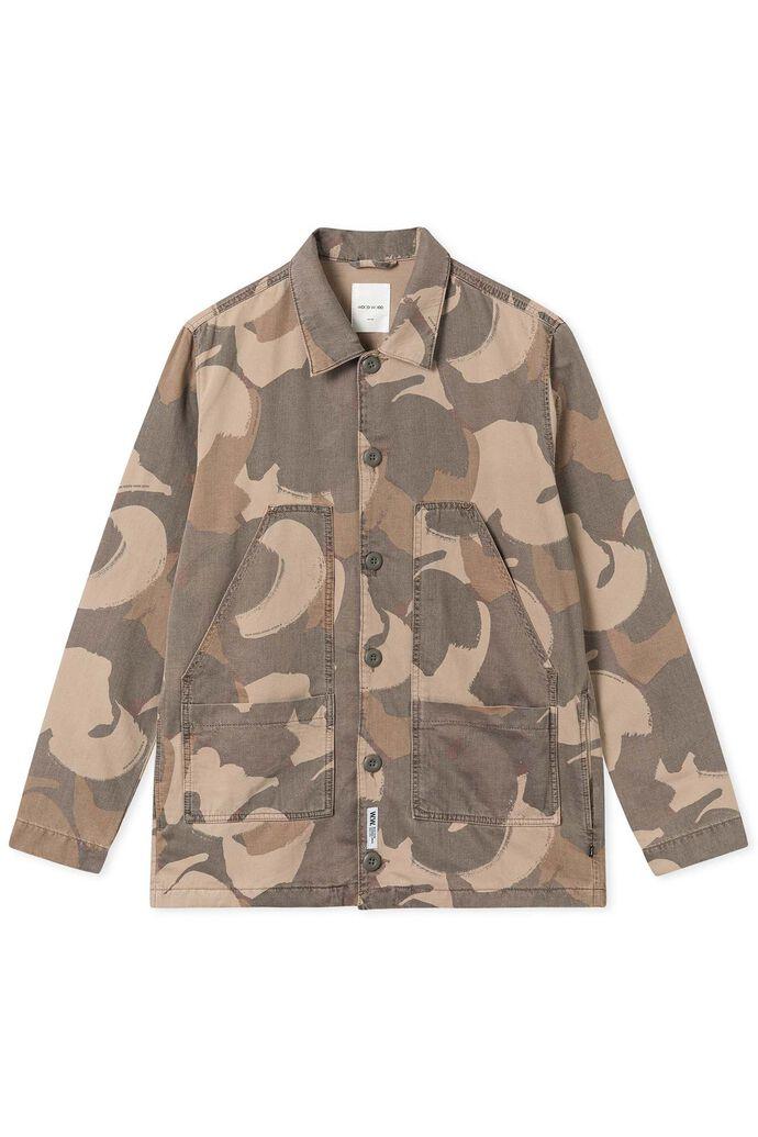Fabian shirt 12015303-5212