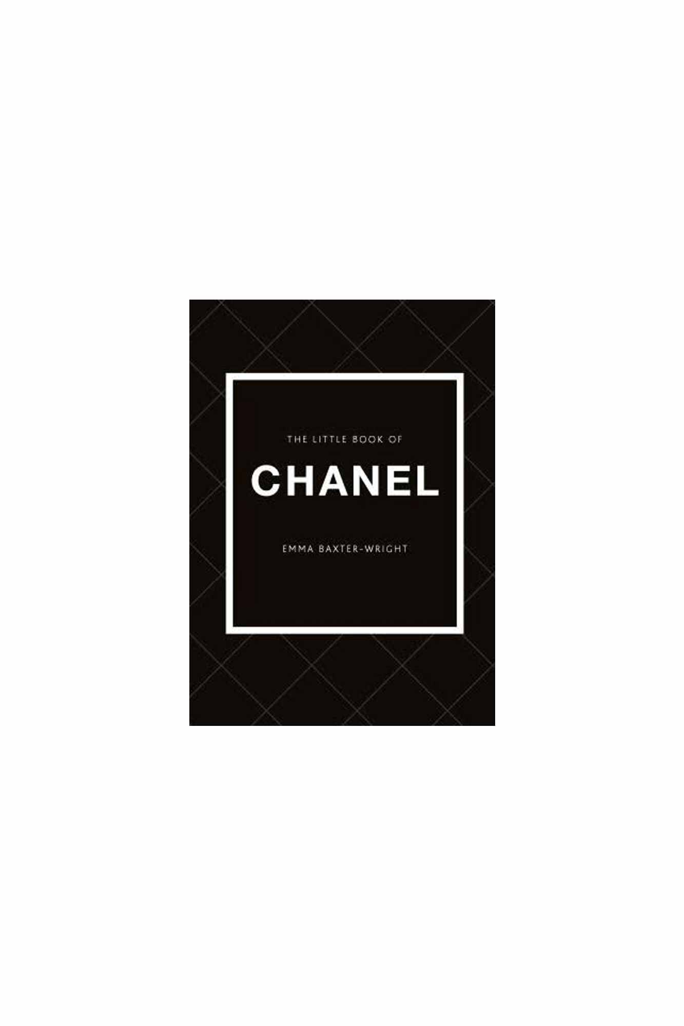 Little book of chanel CB1000