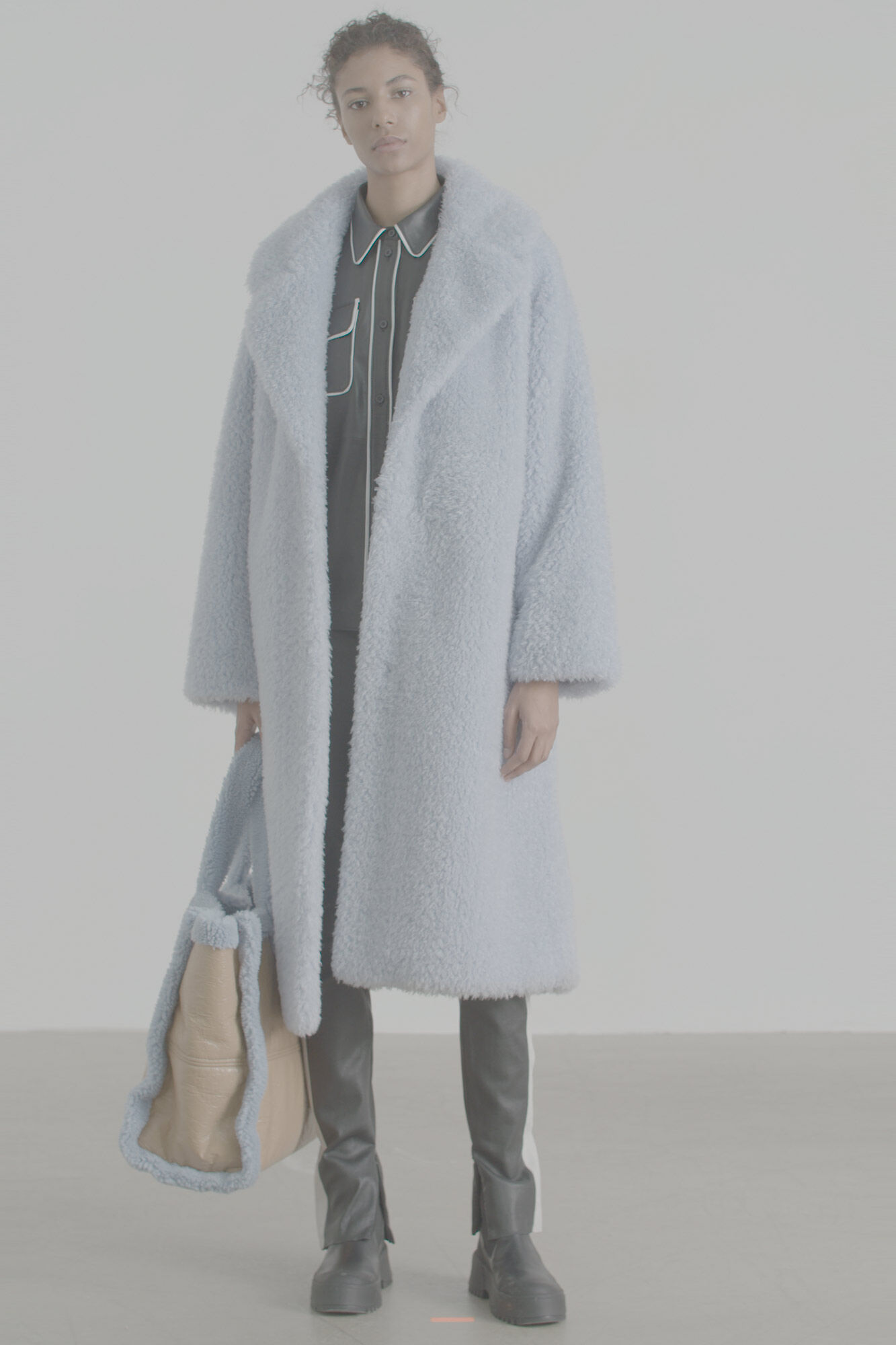 Clara coat 60658-8164