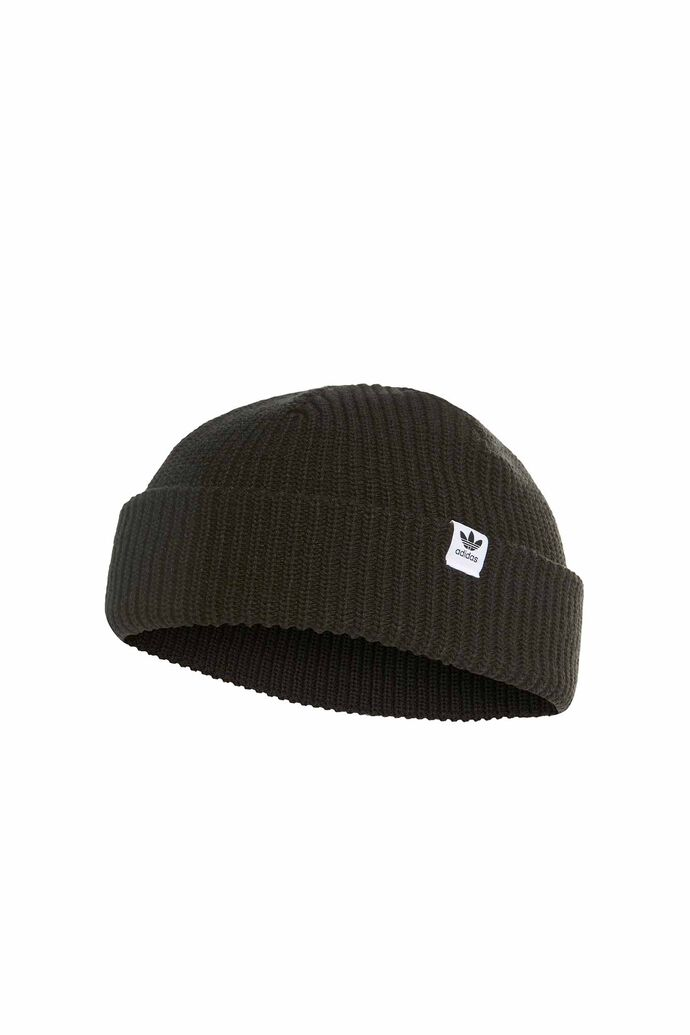 Shorty beanie EE1163, BLACK