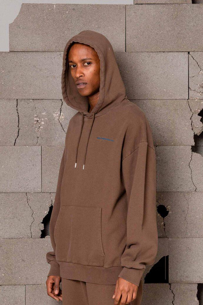 Artwork hoodie M-120067
