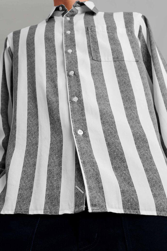 Perry jumbo stripe